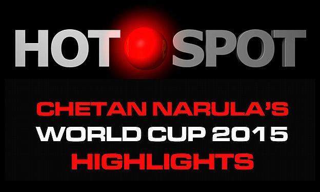 Hot Spot - World Cup Highlights