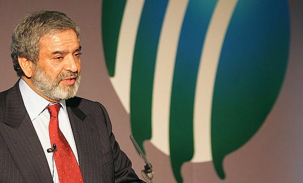 Ehsan Mani Worried About Future Of Cricket