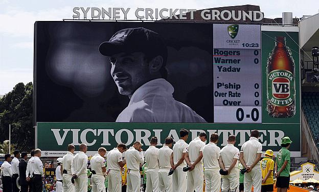 Phillip Hughes To Get Ultimate Tribute At Everest