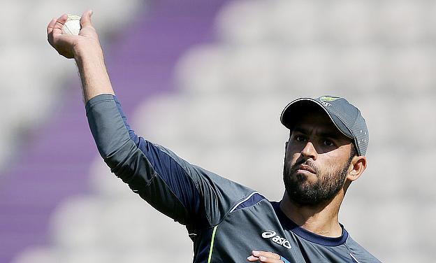 Steve Waugh Tips Fawad Ahmed To Shine In Ashes