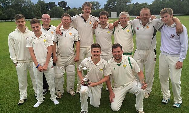Welby Cricket Club