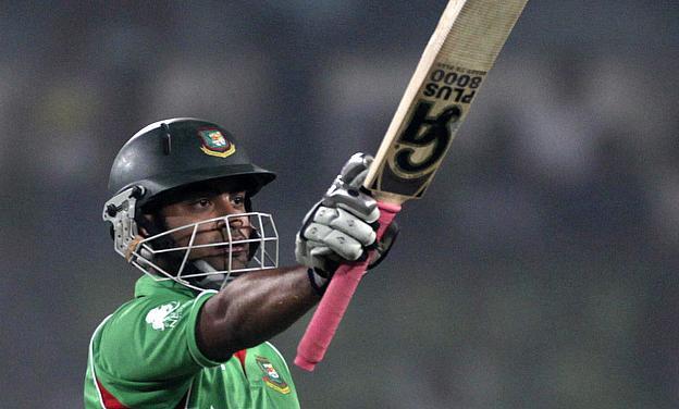 Bangladesh Stuns Pakistan With A Terrific All-round Display