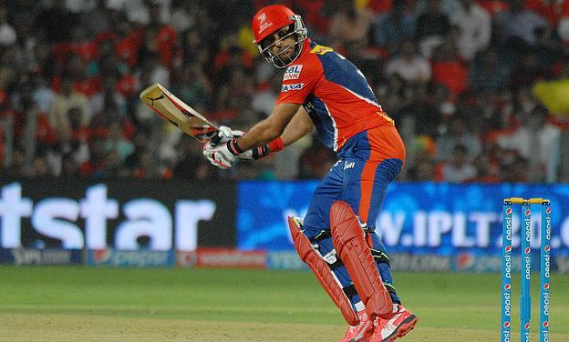 Yuvraj Singh Hopeful Of Delhi Daredevils Resurgence