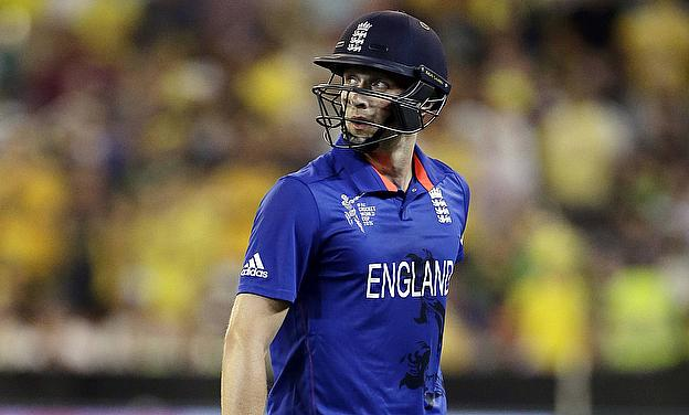 Injured Chris Woakes Likely To Miss New Zealand Series