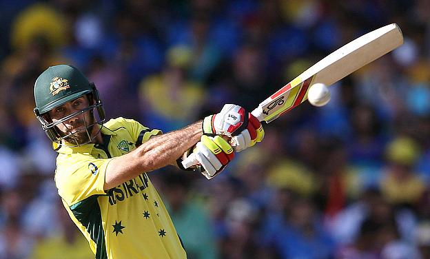 Glenn Maxwell Unhappy At Missing Test Call