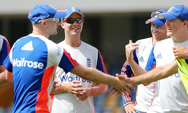 England may be all smiles now, but Hoggard predicts a tough summer ahead