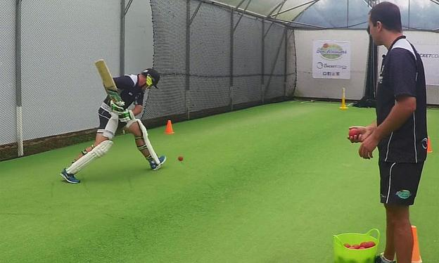 Give This Jack-In-A-Box Batting Drill A Try