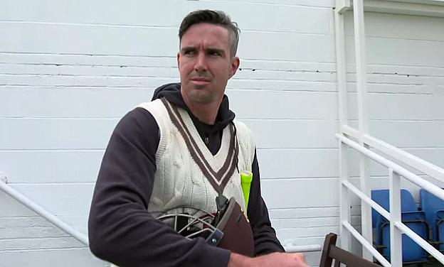 Kevin Pietersen Provides Tips On Batting Technique