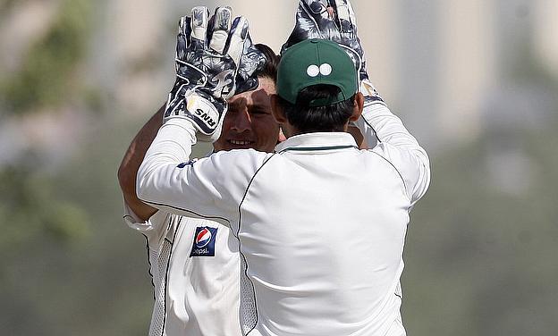 Pakistan Demolish Bangladesh To Take Series