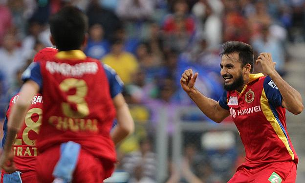 Royal Challengers Bangalore laid down a marker by beating Kolkata Knight Riders