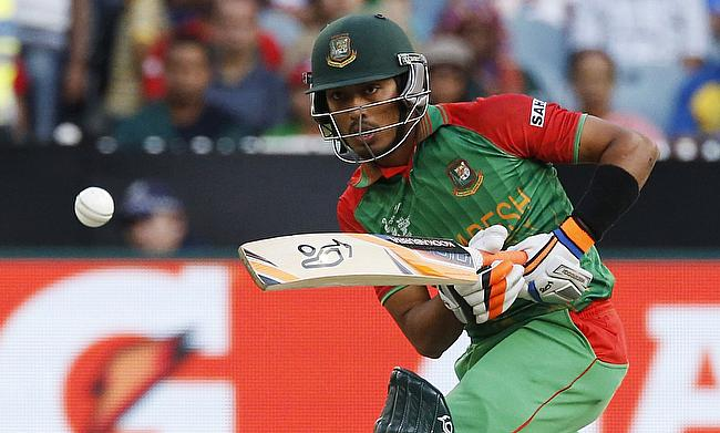 Anamul Haque Pleased With Healthy Competition In Bangladesh