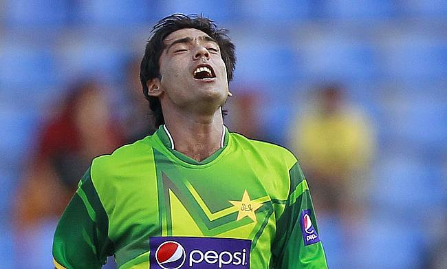 Mukhtar Ahmed Fires Pakistan To A Win Against Zimbabwe