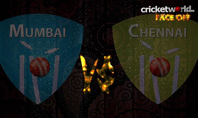 IPL8 Face-Off - Chennai v Mumbai - The Final