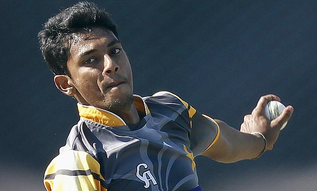 Raza Hasan Banned For Failing Drug Test
