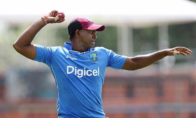 West Indies Axing Upsets Shivnarine Chanderpaul