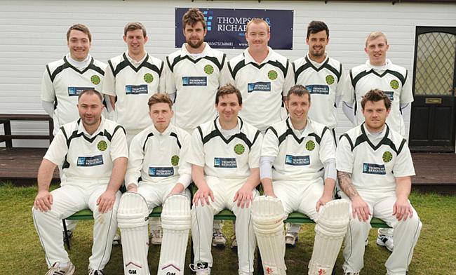 Boston Cricket Club