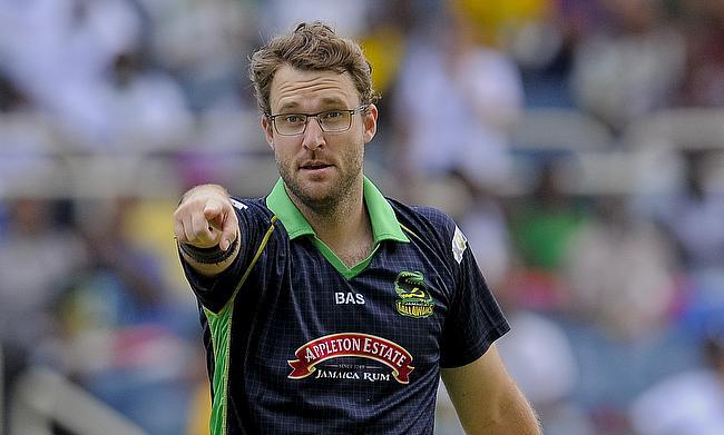 CPL pitches provide support for bowlers - Daniel Vettori