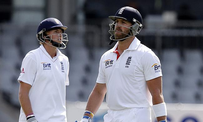 Prior will leave a massive void - Joe Root