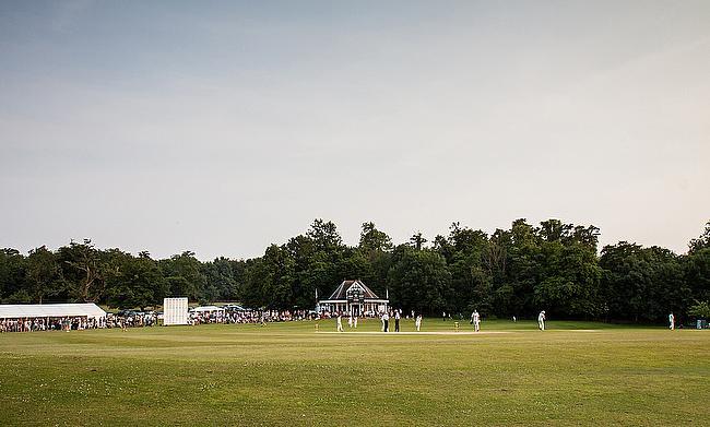 Burghley Park Cricket Club