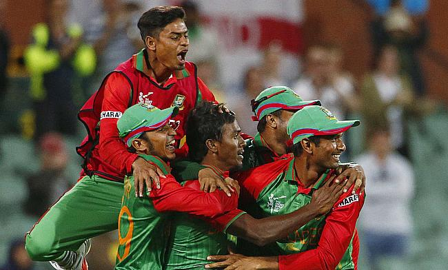 Cricket World Player of the Week - Mustafizur Rahman
