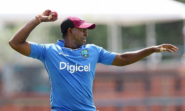 Shivnarine Chanderpaul hopeful of Test recall