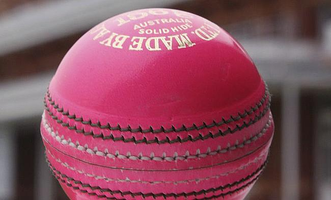 Day-night Test cricket will become a reality later this year