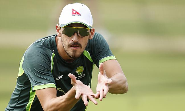 Mitchell Starc unhappy about day-night Test