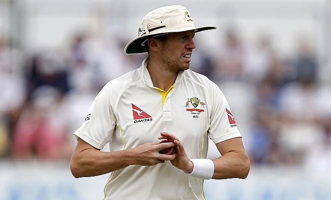 Peter Siddle rued a lack of consistency against Essex