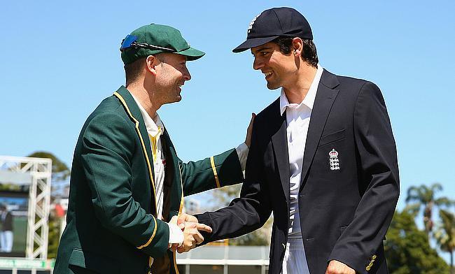 England, Australia target rise in ICC rankings