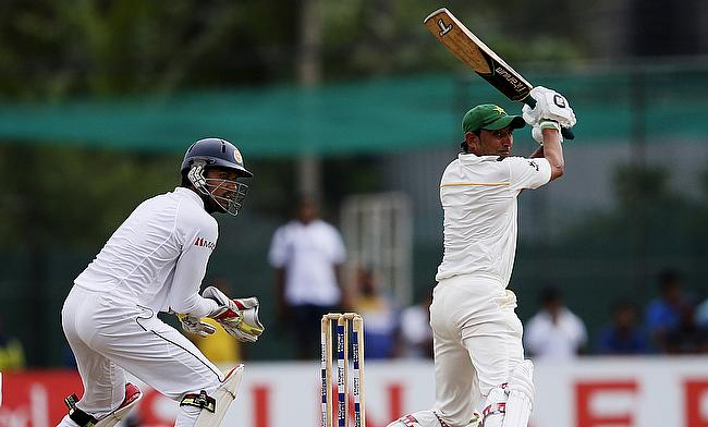 Cricket World Player of the Week - Younis Khan