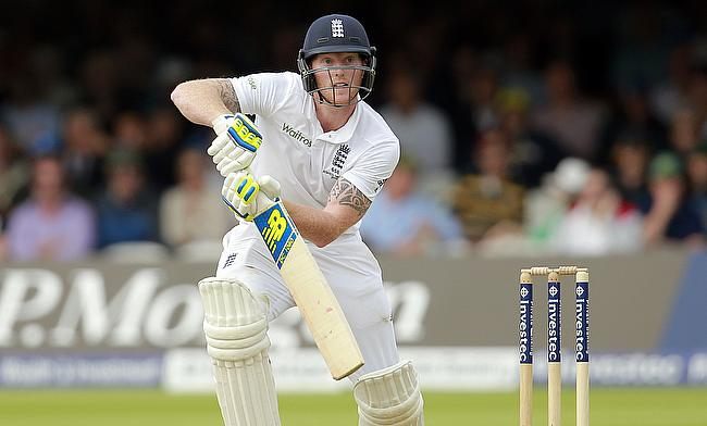 We'll make Australia toil - Ben Stokes