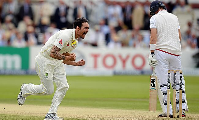 Joe Root confident about tackling Mitchell Johnson