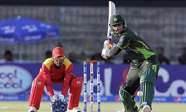 Pakistan set to tour Zimbabwe after 30th September