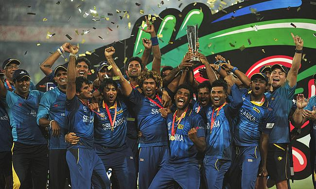 Sri Lanka won the ICC World T20 2014 in Bangladesh