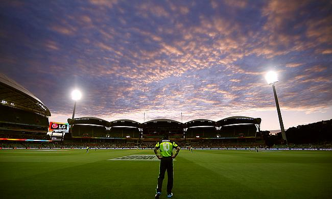 The Adelaide Oval will host the first ever day-night Test when Australia meet New Zealand in November