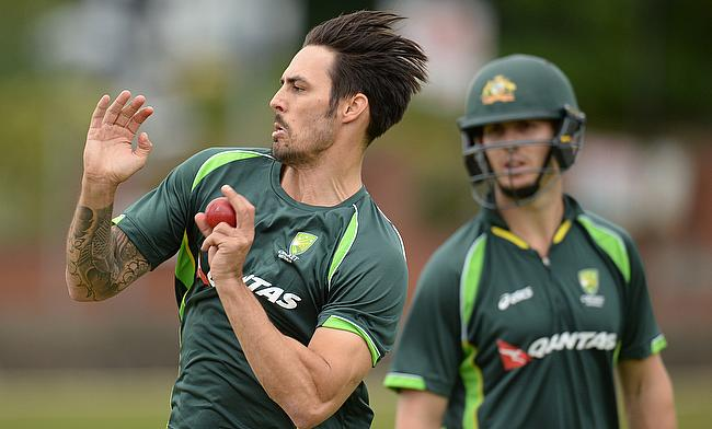 Australia to tour Bangladesh for two Tests
