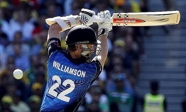 One must play to move the team forward - Kane Williamson