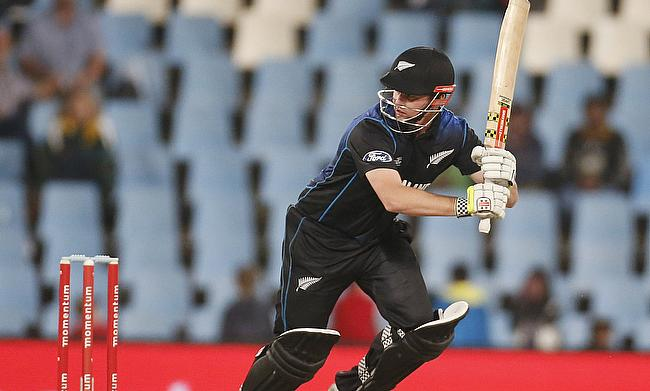 We have become a very flexible team - James Neesham