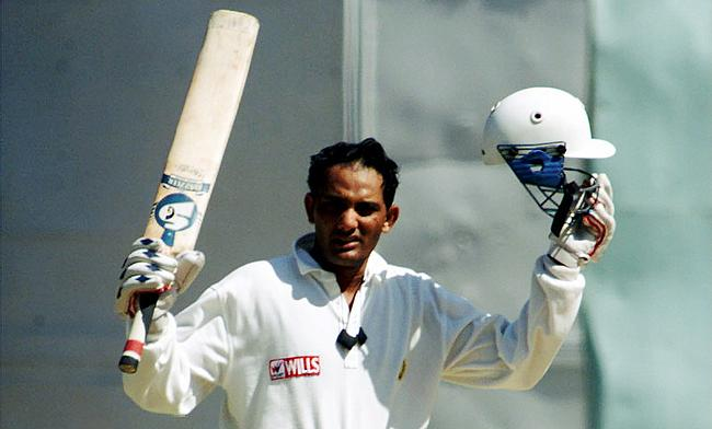 Azharuddin biopic to be filmed at the 3aaa County Ground