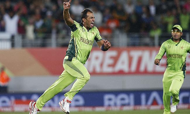 Pakistan tour of New Zealand 2015-16