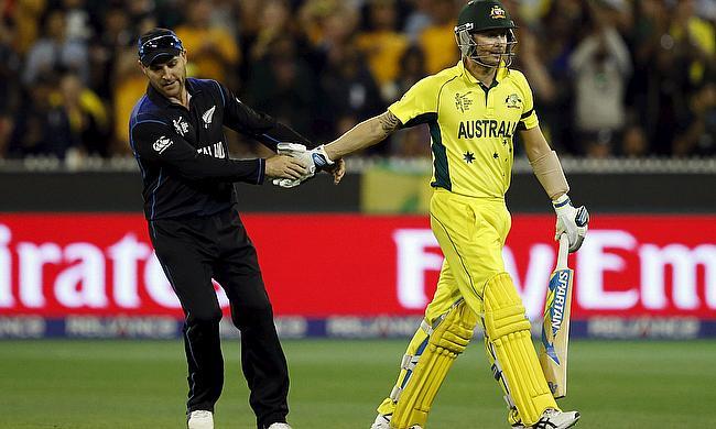 Australia take on New Zealand in February