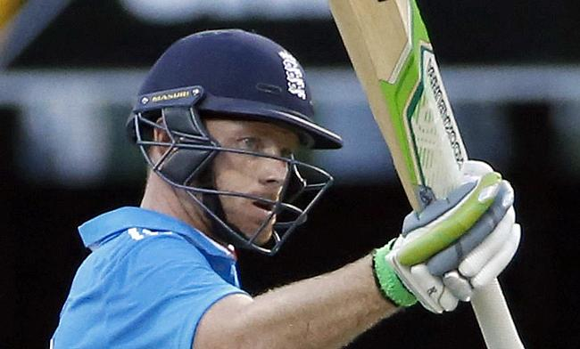 Ian Bell announces retirement from One-Day Internationals