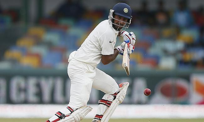 Player of the Week - Cheteshwar Pujara