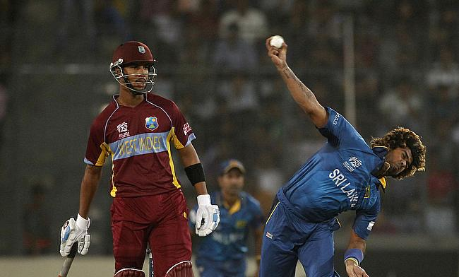 Sri Lanka host West Indies for two Tests and five ODIs