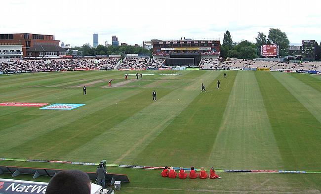 Cricket World Performances of the Week - 21st September