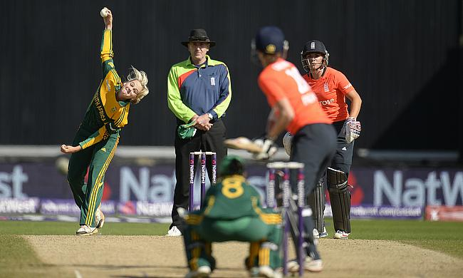 England play South Africa in three ODIs and three T20Is