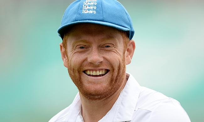 Jonny Bairstow nominated for PCA Player of the Year award