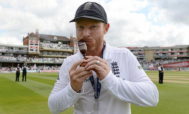 Ian Bell targets 2017-18 Ashes