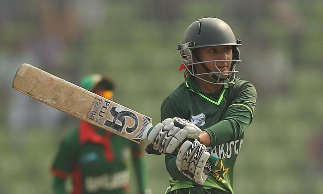 Bangladesh Women tour Pakistan to play two Twenty20 Internationals and two One-Day Internationals.
