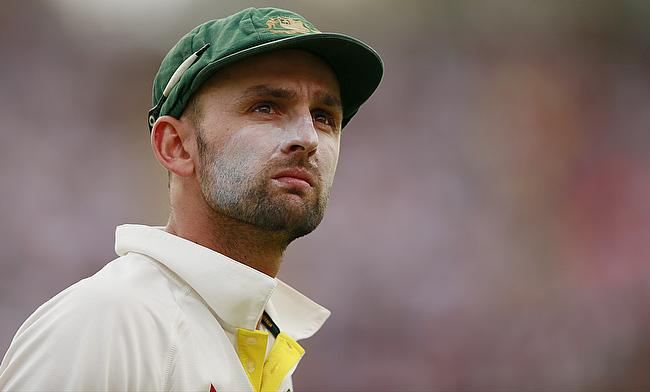 Not given up on ODIs yet - Nathan Lyon